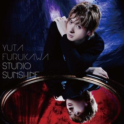 STUDIO SUNSHINE (+DVD)【初回限定盤】 : 古川雄大 | HMV&BOOKS online - HMCH-1086