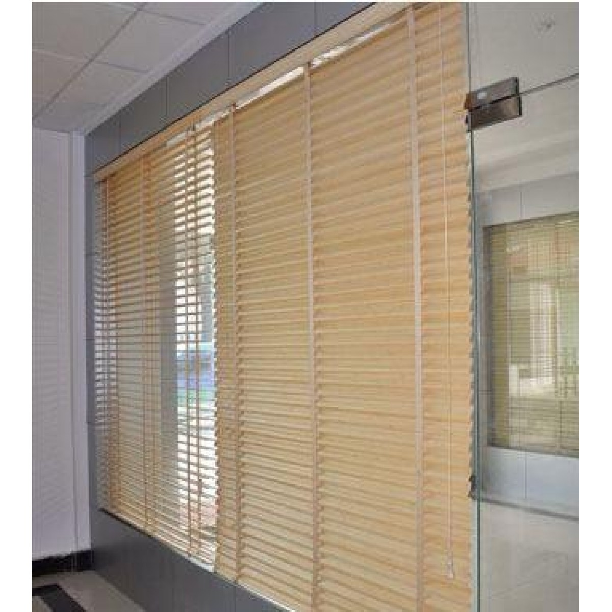 2 Bamboo Shutter Bamboo Curtains Window Hojamall