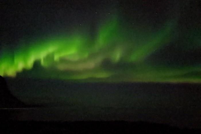 [手機攝影教學09] Google Pixel 4 「夜視模式」,星空、極光攝影,計算攝影概念