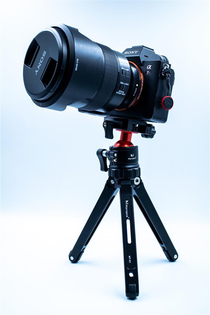 Marsace MT-01 開箱
