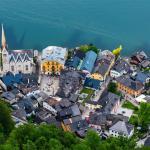 奧地利景點