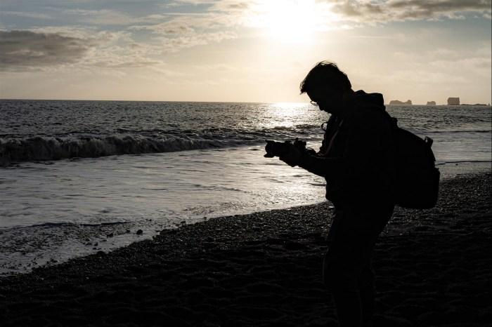 [教攝影112] 攝影,是一種沉浸當下、忘我境界,淺談我的攝影想法與創作風格