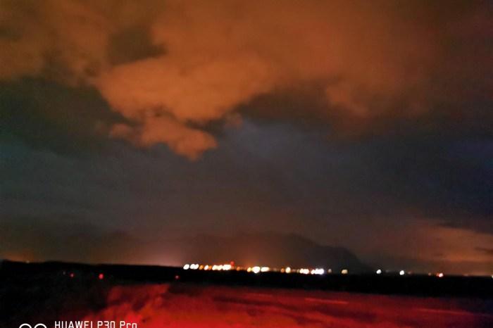 [想攝影54] 攝影日記 015 – 還記得,第一次認識「極光」是什麼時候呢?
