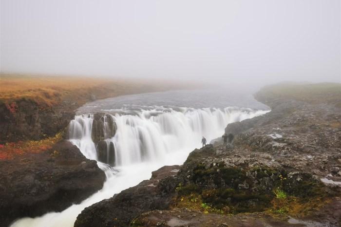 [想攝影63] 攝影日記 024 – 一個名為「巨人峽谷」的景點