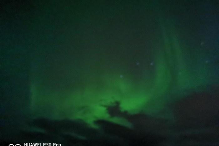 [想攝影66] 攝影日記 027 – 人生第一晚,追極光的印像、回憶