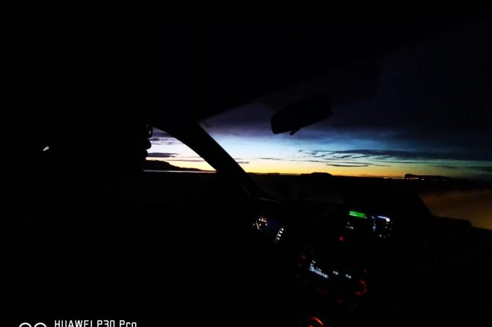 [想攝影79] 攝影日記 039 – 旅行的體驗,乘客僅是視覺的享受,而駕駛擁有的更多