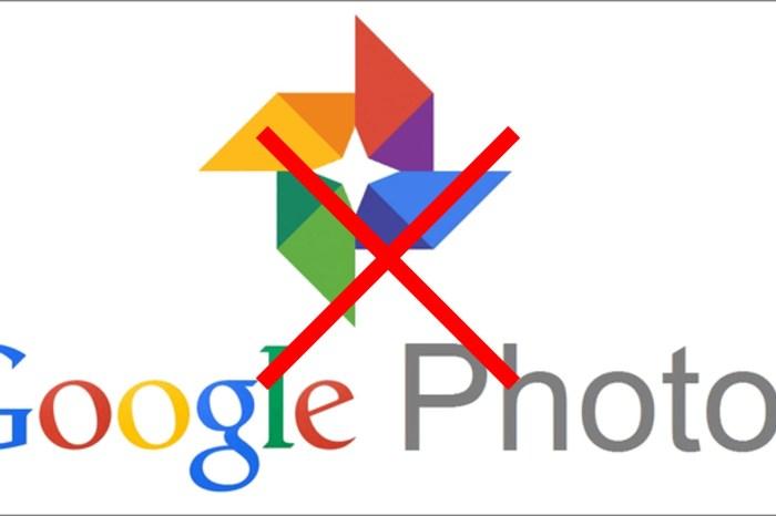 [3C NEWS] 無限儲存空間沒了~ Google 相簿明年 6 月起停止這服務