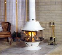 CIRCULAR GAS FIREPLACES  Fireplaces