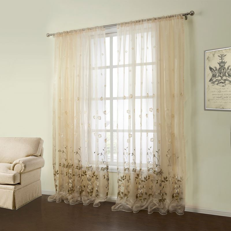 60 inch kitchen table white chairs out of stock - ( one panel ) country embroidered beige ...