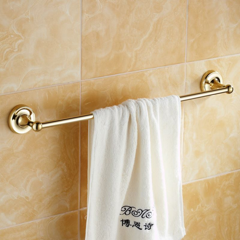 out of stock  Modern Bathroom Accessories TiPVD Towel