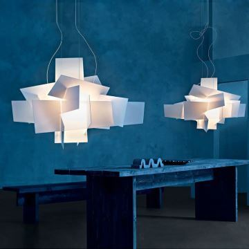 Lighting Ceiling Lights Pendant In Stock White Explosion Acrylic Chandeliers