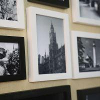 Hausdeko - Bilderrahmen - Galerierahmen - (EU Lager ...