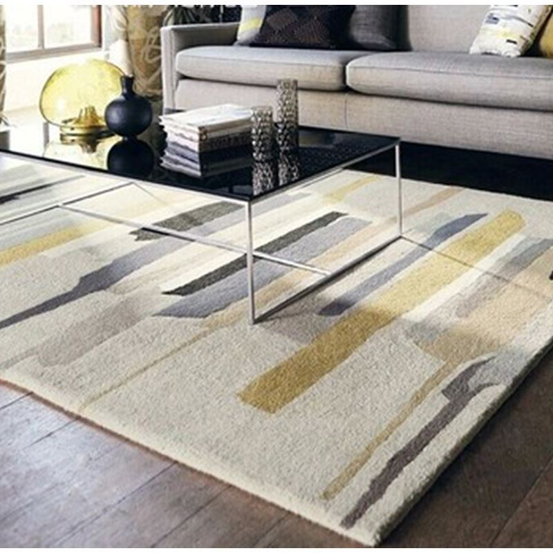 Maison Textile Tapis Entrept UE Simple Mode