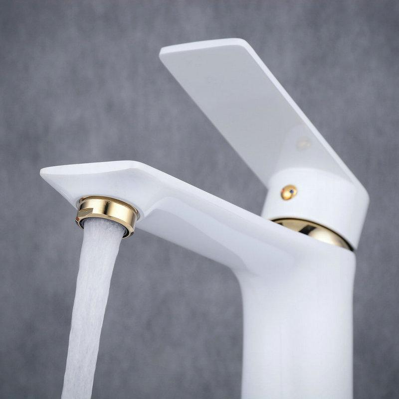 robinet de lavabo laiton h15 5cm