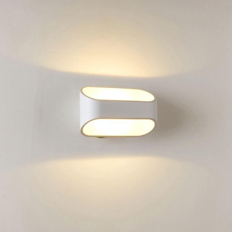 LED    LED