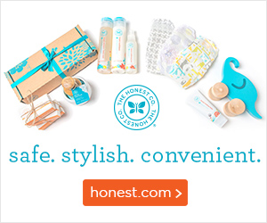 The Honest Company - Safe, Stylish, Convenient