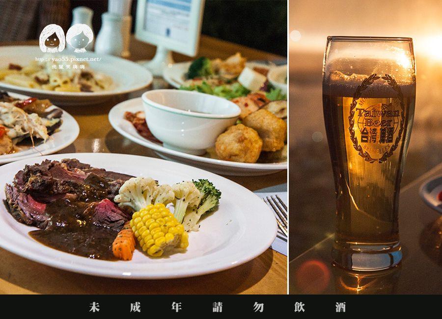 君鴻酒店,39F百匯栢麗廳,高雄吃到飽,好像在異國吃Buffet!