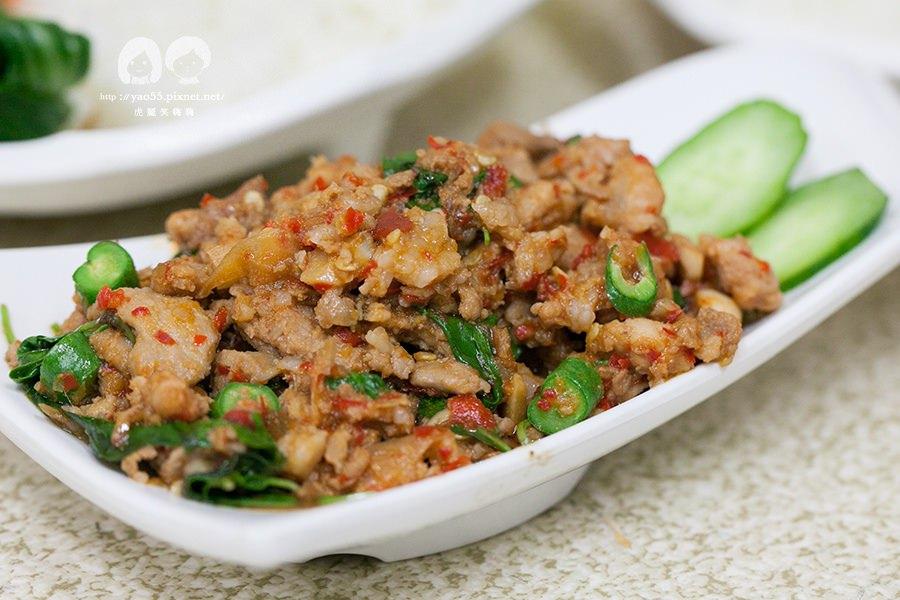 【美食】高雄|超推薦平價泰式料理!全台首創吃泰飽,好銷魂的酸辣滋味