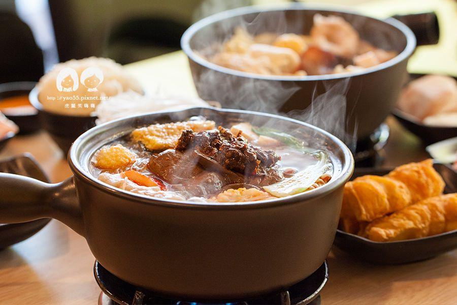 (已歇業)【美食】高雄|港式鍋物推薦!老旺上鍋,獨特口味好驚喜