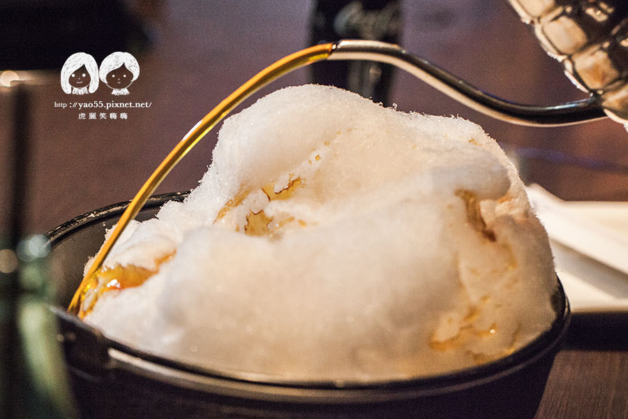 【美食】高雄 棉花糖壽喜燒!天水玥秘境鍋物殿,典雅夢幻餐廳