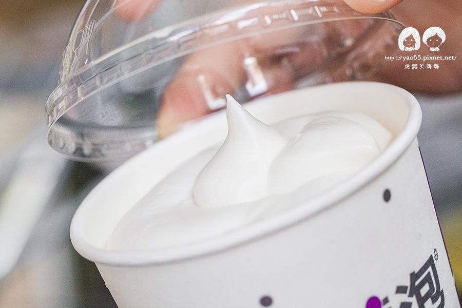 【美食】高雄|棉花奶霜控!甘蔗泡,自然時尚的蔗汁飲品