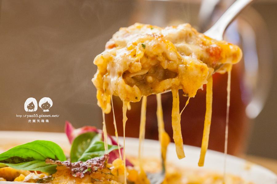 【美食】高雄 超值平價推薦!卡布Cappu義式料理,最愛吃的牽絲美味