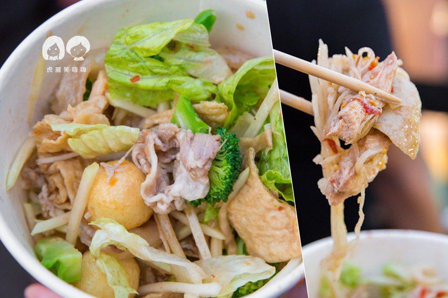 鮮鹽堂 鹽水料理總匯(瑞豐夜市)獨門爽口滋味!也吃得到泰式酸辣