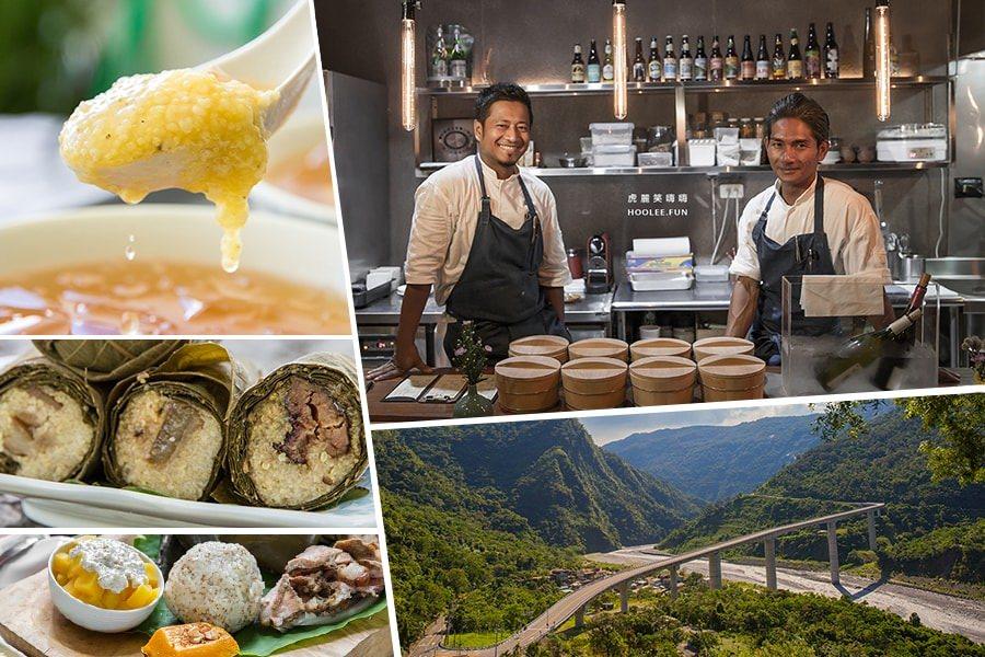禮納里 部落(屏東景點)吃貨的輕旅行!兩天一夜玩遍瑪家與霧台