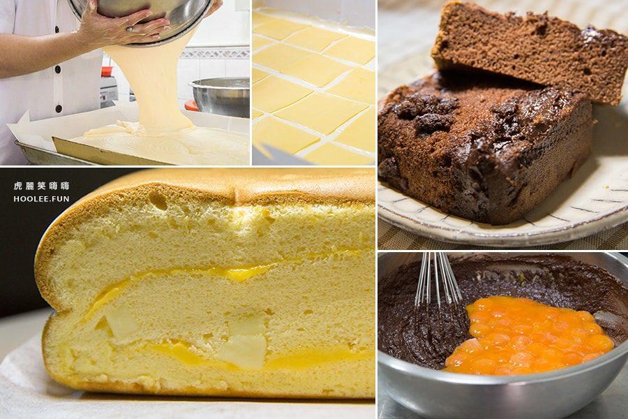 風和家 Say Cheese Cake 忠孝店(高雄美食 苓雅區)超濃厚黃金起司!綿密古早味蛋糕,香醇爆漿巧克力