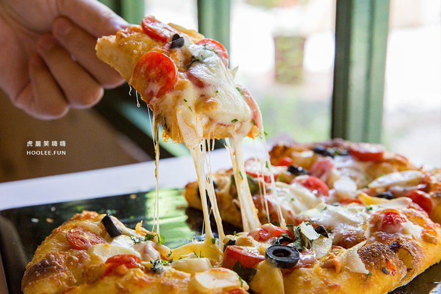吃好好吃 義大利小餐館(台南美食)來我家吃飯吧!不用飛出國也嚐得到、媽媽味的特色小食甜點