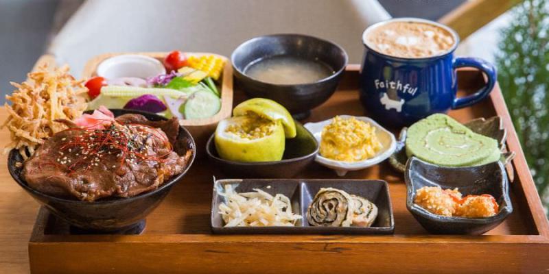 Hello無菜單日式創意料理(高雄)超驚喜大份量早午餐,聚餐推薦!2種價位客製組合