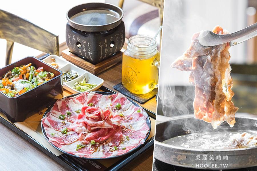 大丼燒(高雄)夢時代聚餐必訪!肉控自己DIY炙燒,搭配豐盛彩丼創意新吃法