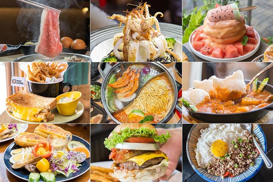 高雄寵物友善餐廳(懶人包)超過20間推薦!約會聚餐也能帶毛小孩(分區整理)
