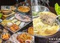 首爾豬(高雄)韓國人開的韓式烤肉店!肉控推薦必吃豬豬套餐,有超厚蒸蛋和無限量供應小菜