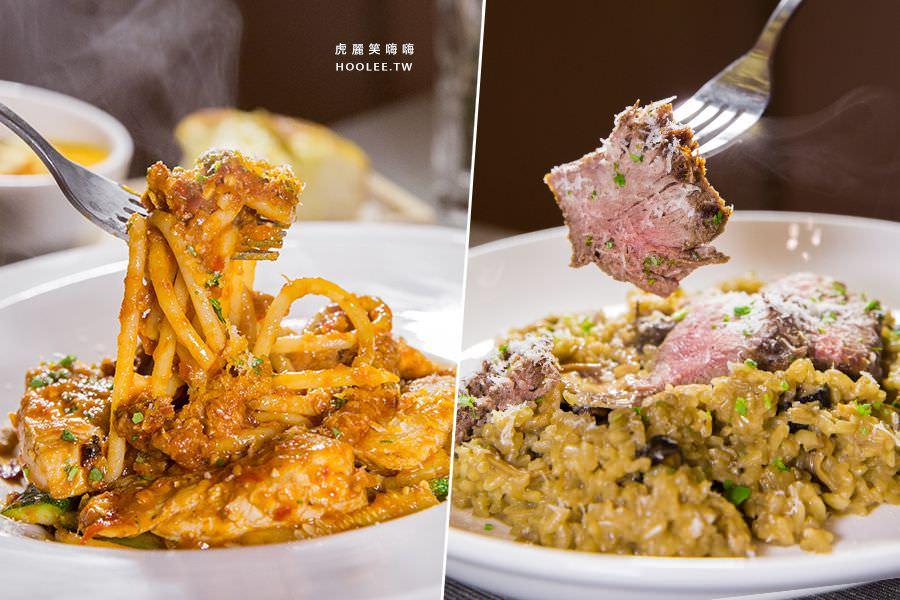 猶大獅廚(高雄)獨家蘑菇菲力燉飯,聚餐推薦!吃貨必訪隱藏餐廳