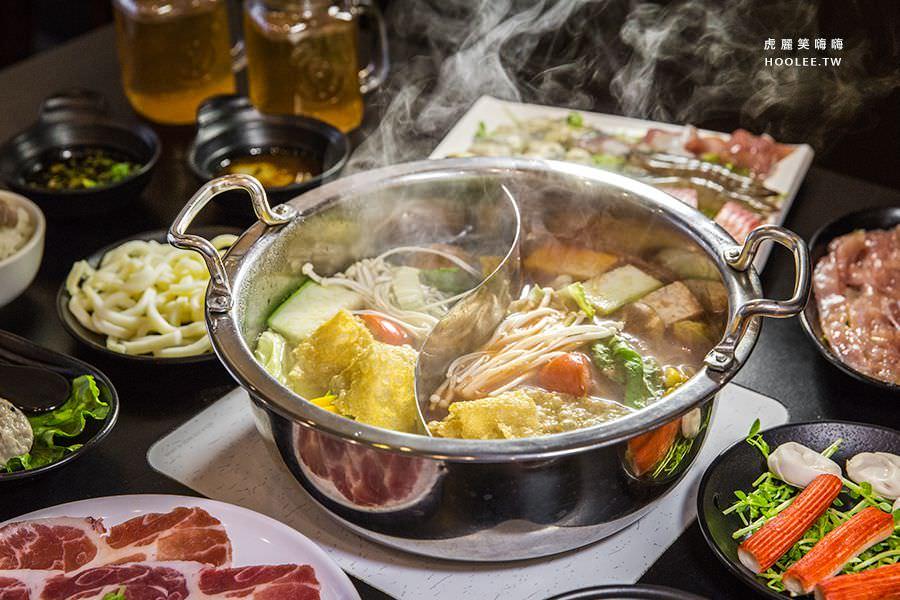 鍋來吧(高雄)鴛鴦火鍋必吃蕃茄湯,聚餐推薦!獨家8種主廚特製湯底
