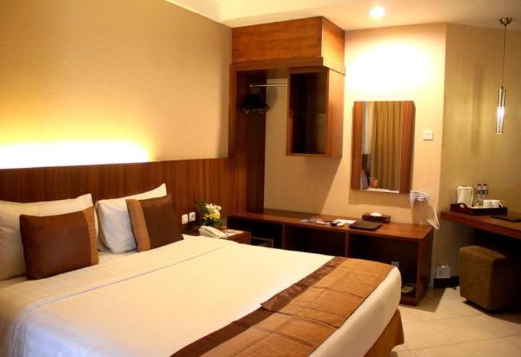The Majesty Apartment Bandung Hotel Murah
