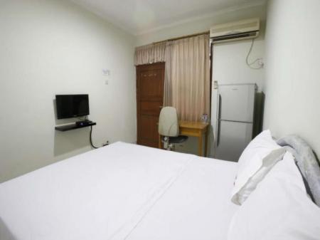 Reddoorz Near Wtc Sudirman Hotel Murah