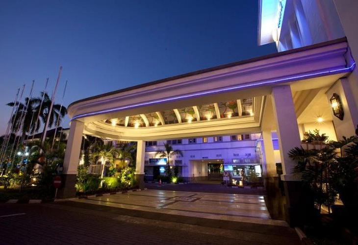 Grand Inna Malioboro Hotel Murah