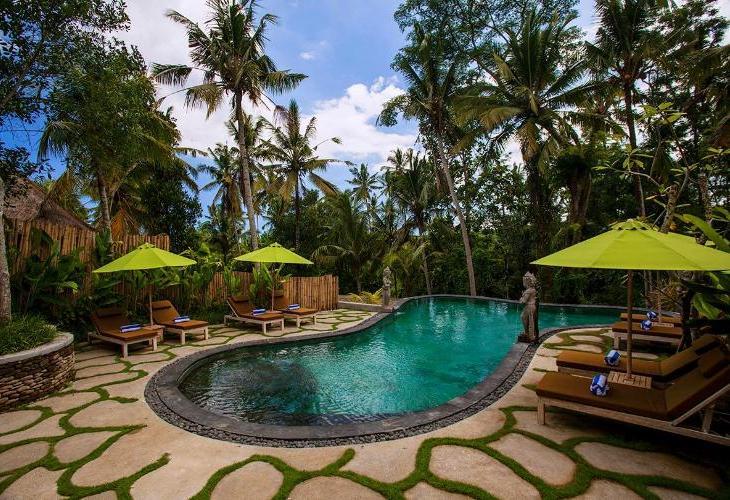 Atta Mesari Villas Hotel Murah