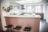 101 Modern Custom Luxury Kitchen Designs (Photo Gallery ...