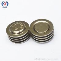 Magnetic Badge Holders of ndfeb-maximmagnet-com