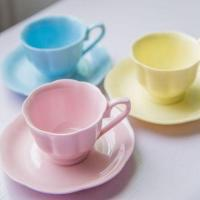 bulk tea cups and saucers