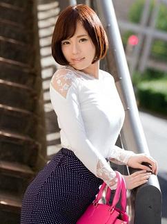 Shirakawa Amane