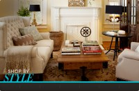 Farmhouse Living Room Furniture | HSN
