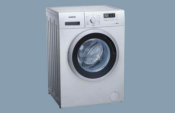西門子洗衣機怎么清洗?教你四個步驟_智能洗衣機_花火網