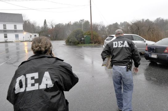 "<span class='image-component__caption' itemprop=""caption"">DEA agents have received only short suspensions for failing drug tests, new documents show.</span>"
