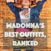 Madonna's Outfits: Huffpost Ranks the Best