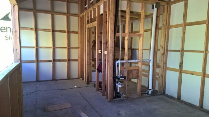 """<span class='image-component__caption' itemprop=""""caption"""">In November, 50 homeless individuals in Dallas will move into their own cottage in Dallas.</span>"""