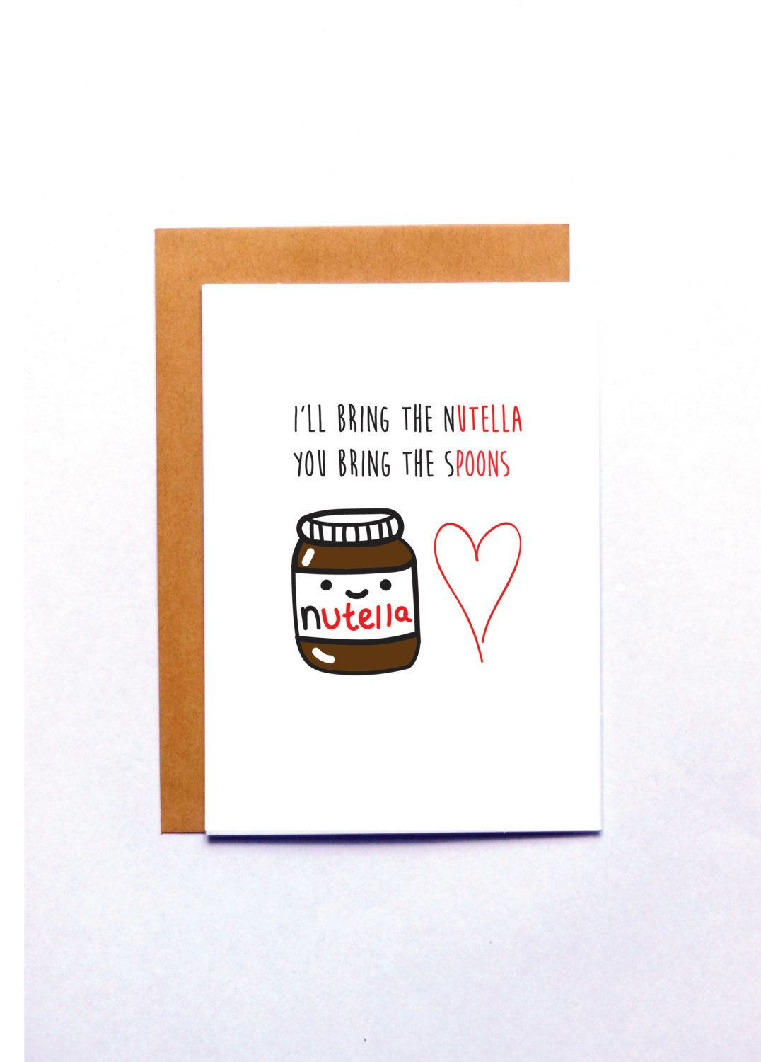 19 Gifts For Nutella Lovers HuffPost